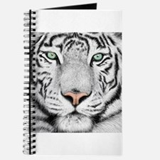 White Tiger Journal