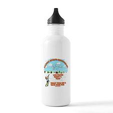 Caloosa Sports Shooters Inc. Water Bottle