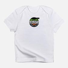 New Improved Ubuntu logo Infant T-Shirt