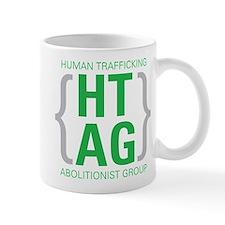 HTAG Emblem Mugs