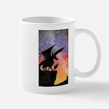 A Dragons Duty Mugs