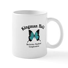 Kingman Hall Mug