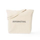 Supernatural bag Bags & Totes