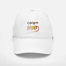 Cavapoo Dog Mom Baseball Baseball Cap