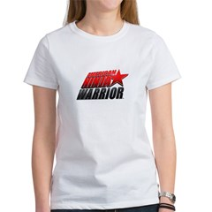 Official ANW Competitor Logo - Tee