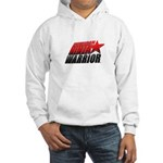 Official ANW Competitor Logo - Hooded Sweatshirt