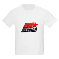 Official ANW Competitor Logo - T-Shirt