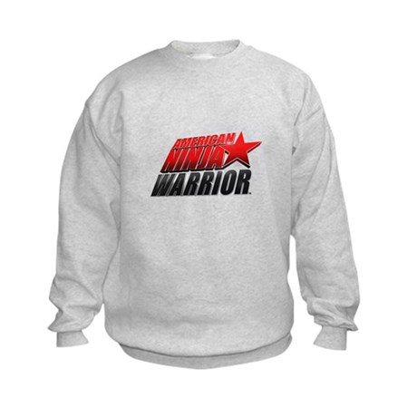 Official ANW Competitor Logo - Kids Sweatshirt