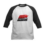 Official ANW Competitor Logo - Kids Baseball Jerse