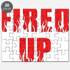 Fired Up Puzzle