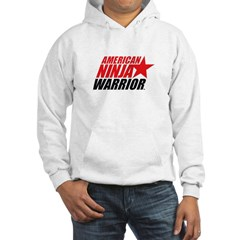 Official ANW Competitor Logo - Hoodie
