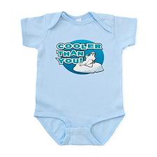 Cooler Than You! Infant Bodysuit