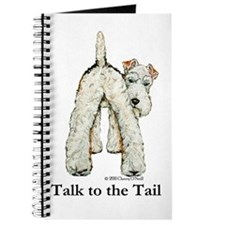 Wire Fox Terrier Tail WFT Journal