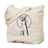 Dirty dancing movie Canvas Totes