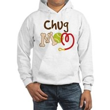 Chug Dog Mom Hoodie