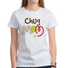 Chug Dog Mom Tee