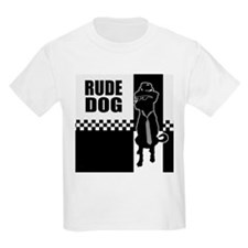 Rude Dog T-Shirt