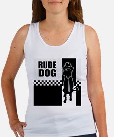 Rude Dog Women's Tank Top