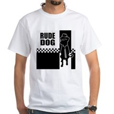Rude Dog Shirt