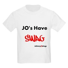 JO's Have Swag (shirt)