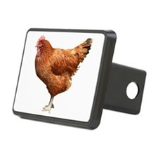 Red Hen Hitch Cover
