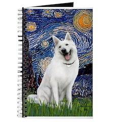 Starry / G-Shep Journal
