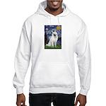 Starry / G-Shep Hooded Sweatshirt