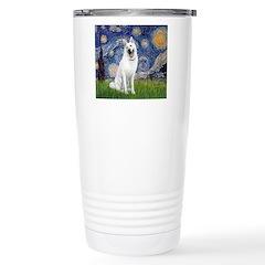 Starry / G-Shep Travel Mug