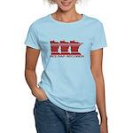 Rez Rap Records Women's Light T-Shirt