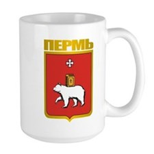 Perm COA Mug