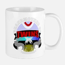 grandmother of twins.png Mug