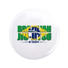 "Brazilian Jiu Jitsu Designs 3.5"" Button (100 pack)"