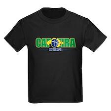 Capoeira Designs T