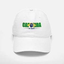 Capoeira Designs Baseball Baseball Cap