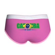 Capoeira Designs Women's Boy Brief