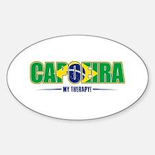Capoeira Designs Bumper Stickers