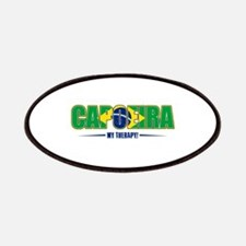 Capoeira Designs Patches