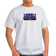 Kickboxing Designs T-Shirt