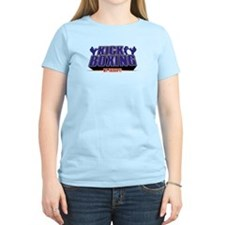 Kickboxing Designs T-Shirt