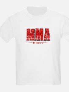 MMA Designs T-Shirt