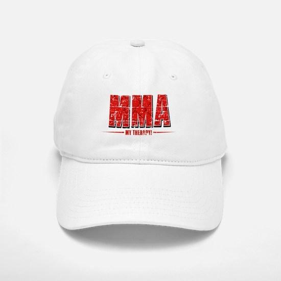 MMA Designs Baseball Baseball Cap