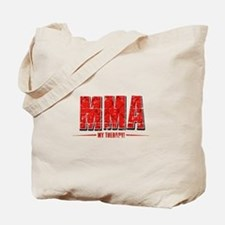 MMA Designs Tote Bag