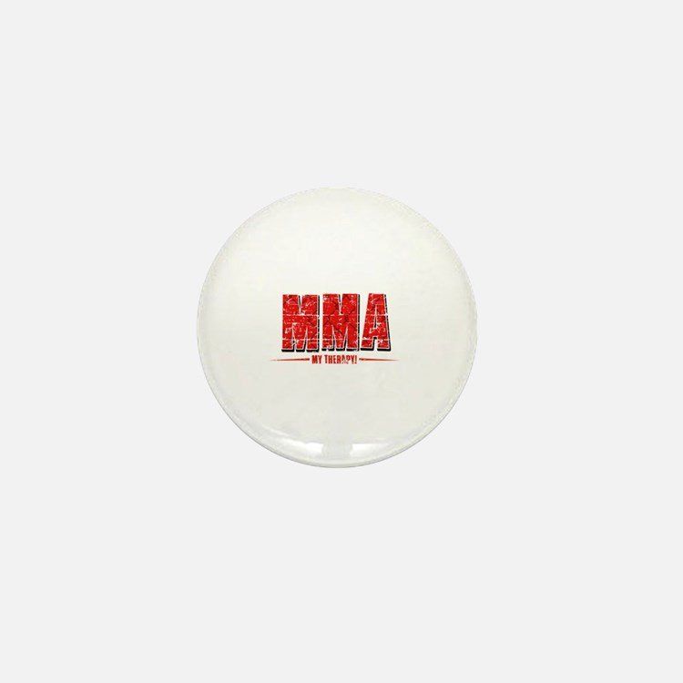 MMA Designs Mini Button