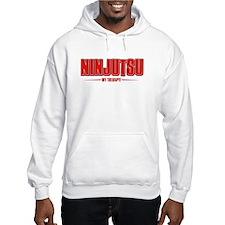 Ninjutsu Designs Hoodie