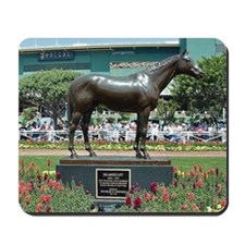 Seabiscuit Mousepad