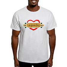 love_longobardingg.png T-Shirt