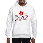 Mother Canucker Hooded Sweatshirt
