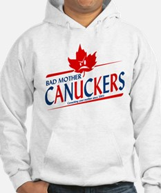 Mother Canucker Hoodie