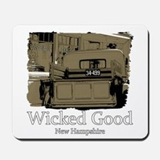 Wicked Good-NH-1-Sepia.png Mousepad