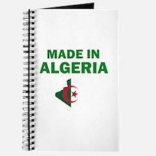 Made In Algeria Journal